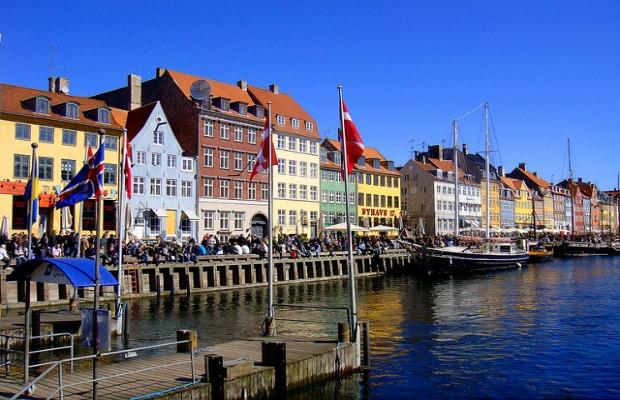 The Four Hour Layover: Copenhagen