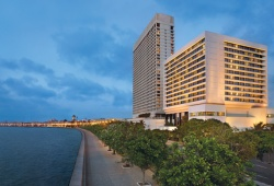 The Reopening of Oberoi, Mumbai Excites a City