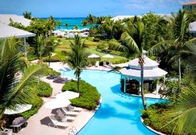 $167+: Turks and Caicos Beachfront Resort, Save 30%