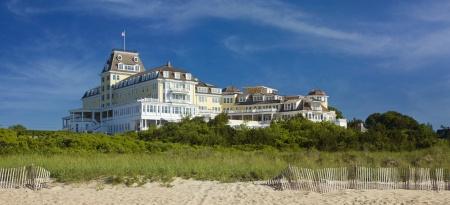 Small, Scenic, and Seaside: Rhode Island