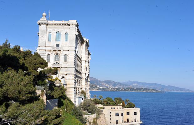 Smart Luxury in Flashy Monaco