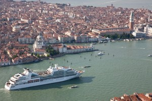 The World Meets the New Seabourn Odyssey