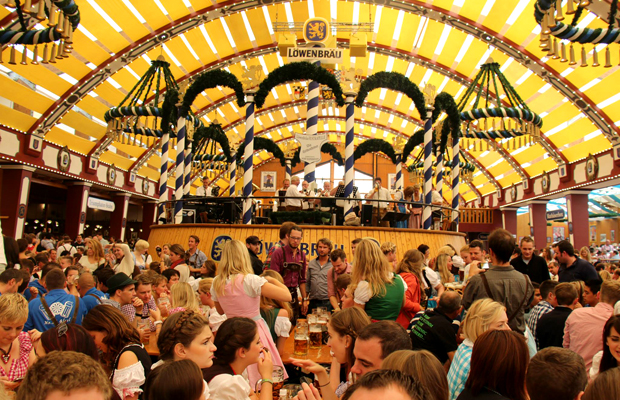 How to: Save During Oktoberfest in Munich