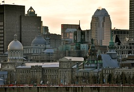 $189+: NYC to Montreal: Round-Trip Train Fare for Two, 25% Off