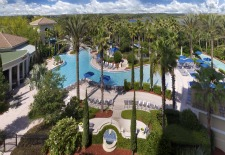 $97: 4.5 Star Omni Orlando Resort 72-Hour End of Summer Sale
