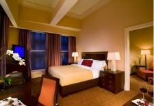 $116+: Low January Rates at Luxe New Orleans Hotel