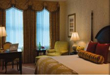 $129+: Luxe San Francisco Hotel Over Christmas; Save Over $100/Nt