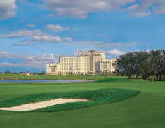 Orlando Unlimited Golf Package from $139/Night