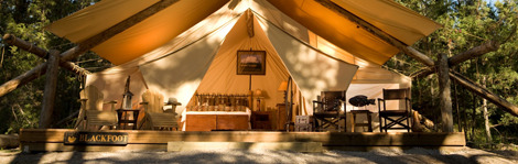 Top 10 Camping Trips