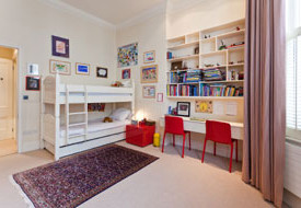 London Hotel Alternative Onefinestay Has Jolly Good Extras for Families