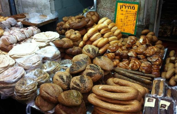 6 Must-Eat Jerusalem Street Foods
