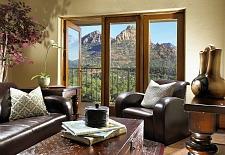 $93: Arizona: Award-winning Sedona Hotel w/Breakfast & Third Night Free, Save 33%