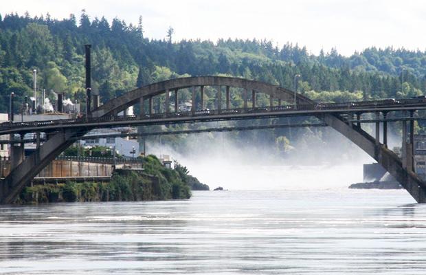 Easy Northwestern Escape: Oregon City, OR