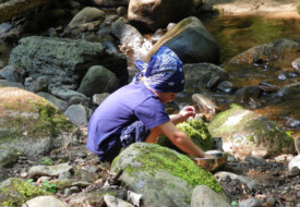 Family Glamping Anyone? Adirondacks Camp Orenda Debuts