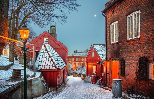 Yes, It's Possible: 5 Ways To Do Oslo On A Budget
