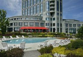 $127+: Ottawa: Weekends at 4-Star Hotel, Save 20%