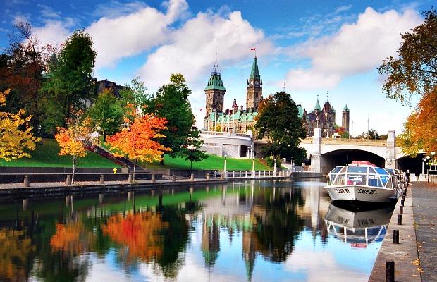 Insight into Ottawa: A Seasoned Local Shares her Secrets