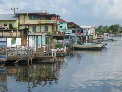 Oceanview Central America Cruise from $474