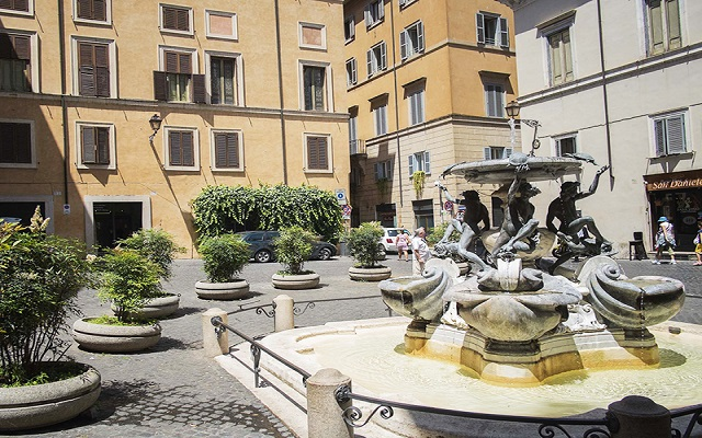 5 Lesser-Known Roman Piazzas That Belong on Your Itinerary