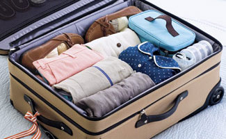 Six Packing Tricks and Tips
