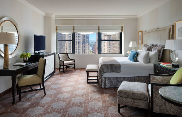 Deal Alert: Save 50% on a Family-Friendly Hotel in NYC