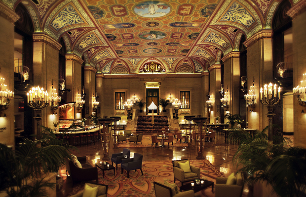 Deal Alert: Stay at a Historic Chicago Hotel for $134
