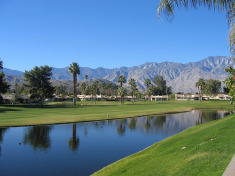 Palm Springs Exclusive Golf Package from $154