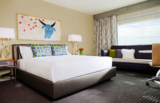 Deal Alert: Kimpton Summer Sale in Chicago, San Francisco, Sedona & More
