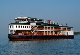 10% off Borneo Cruise from Pandaw River Cruises
