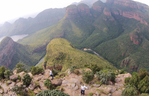 10 of South Africa's Most Insta-worthy Views