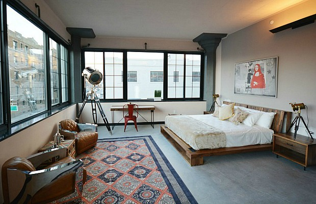 Home Sweet Hotel: 5 Places for Longer Stays in NYC