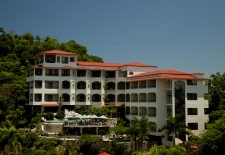 SHERMANS EXCLUSIVE: $125+: Three-Night Package at Parador Resort & Spa, Costa Rica; 30% Discount