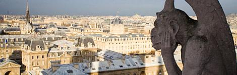 Paris Spotlight