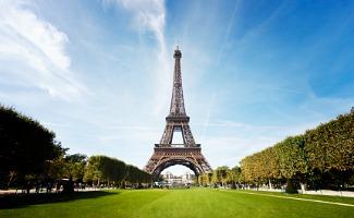 Flight Alert: New York City to Riga, Paris & More, R/T for $599