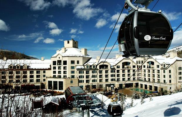 Deal Alert: Get a Free Season Pass From Hyatt's New Mountain Collection