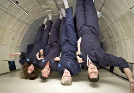 Space Tourism New Frontier for Adventure Travel