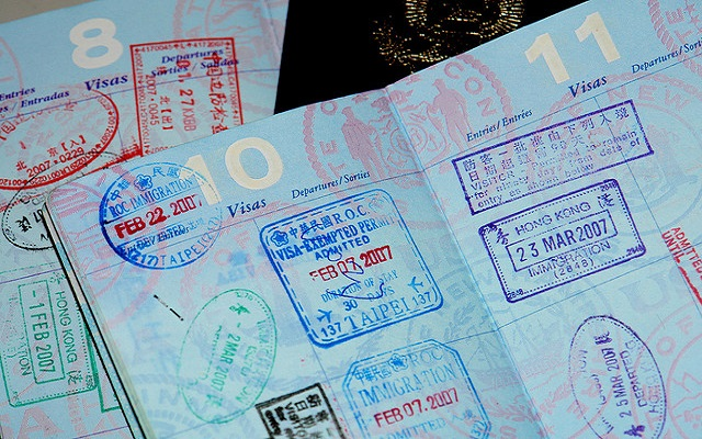 Save the Date: Passport Day Take Two, September 17