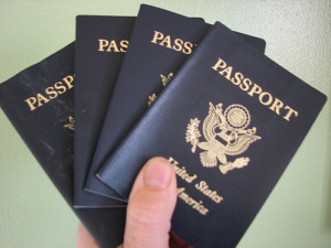 Fees for Passports and Visa Pages Spike Tomorrow