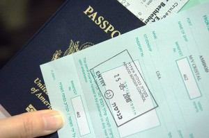 Q & A: Are Passports Required for Cruises?