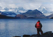 Cruise Patagonia on a Brand New Ship