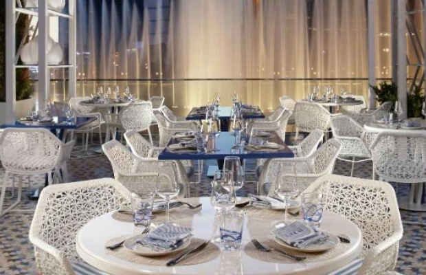 5 Must-Visit James Beard Restaurants and Chefs in Las Vegas