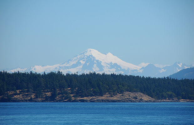 Easy Northwest Escapes: San Juan Islands, Washington