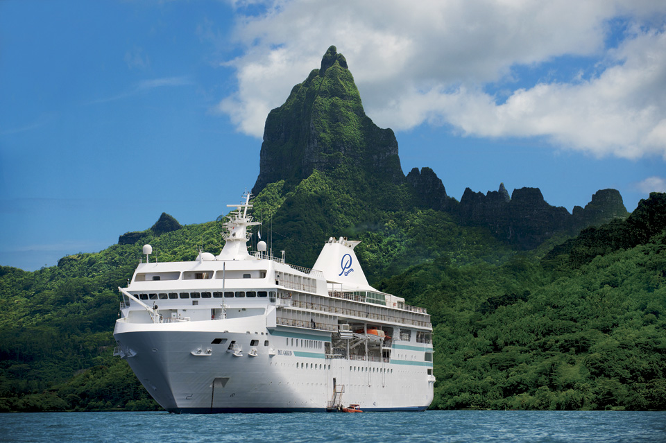 Paul Gauguin Cruises to Add Second Pacific Ship