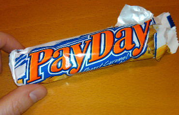Sweet Savings For Tax Season