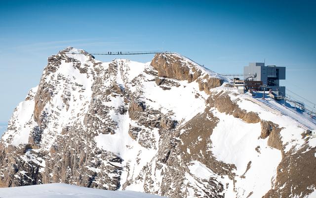 8 Daredevil Bridges with Amazing Views
