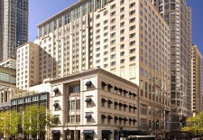 $10+: Second-Night Rooms at the Peninsula Chicago