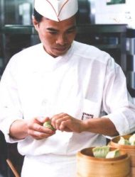 """Street Food"" Room Service at Peninsula Hotels"