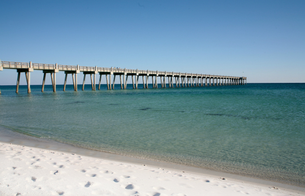 A Perfect Weekend in Pensacola Beach