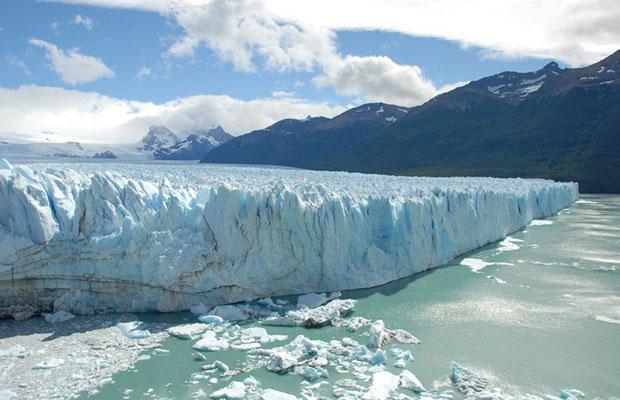 Inspired Travel: Perito Moreno Glacier