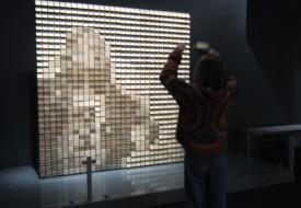 Sneak Peek at the Perot Museum in Dallas